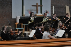 2012 in der Bergkirche